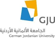 GJU-German Jordanian University