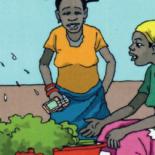 Réponse Covid-19 en RCA : Bioforce adapte son programme et forme 200 sensibilisateurs centrafricains à la transmission de messages clés de prévention