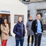COVID-19 : l'hôpital Notre Dame de Montréal fait appel à un diplômé Bioforce pour organiser la logistique