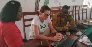 À Bangui, formation et accompagnement changent la donne pour l'ACANVI