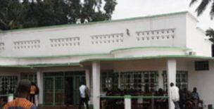 En Centrafrique, l'ouverture de la Maison de la Société civile est un espoir pour les associations