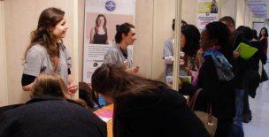 L'Institut Bioforce, partenaire du Salon des métiers de l'humanitaire du Grand Genève