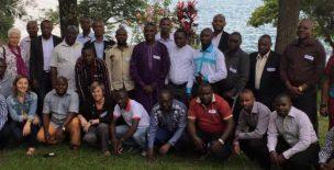 En deux ans, 164 acteurs congolais de la réponse aux crises formés