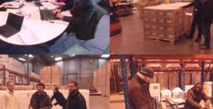 Partenariat Bioport Logistique : l'affrètement aérien dans la réponse aux urgences au cœur d'un exercice