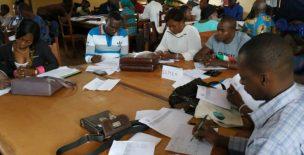 A Bangui, de nouvelles formations pour les organisations de la société civile