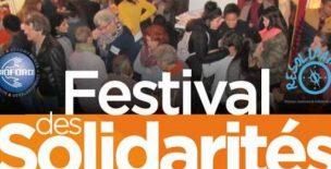 Bioforce organise le festival des solidarités, samedi 18 novembre