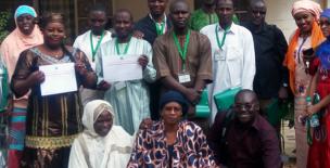 Sur les théâtres d'urgence, former les personnels nationaux des organisations humanitaires
