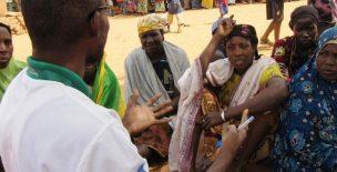 Désormais à Dakar, les profils débutants peuvent eux aussi se former à 3 métiers humanitaires