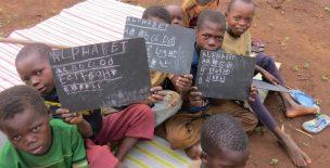 L'UNICEF offre 10 bourses à des futurs responsables protection de l'enfance en situation d'urgence !