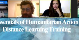 Liban : les OSC se réapproprient les essentiels de l'humanitaire