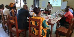 RCA : Aider le SPONG à appréhender l'environnement humanitaire