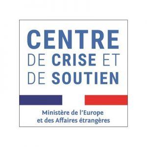 Centre de crise et de soutien - Ministère de l'Europe et des Affaires Etrangères