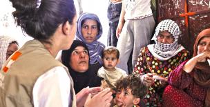 SOHP 2020 : la professionnalisation, garantie de la qualité de l'aide humanitaire