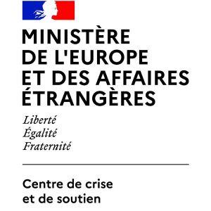 Ministère de l'Europe et des Affaires Etrangères - Centre de crise et de soutien
