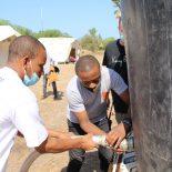 Plus d'acteurs qualifiés pour faire face aux défis de l'eau
