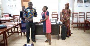 A Bangui, le parcours réseau entre dans sa deuxième phase