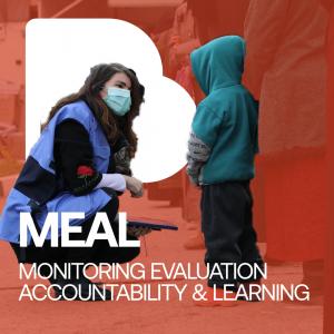 Monitoring evaluation accountability & learning