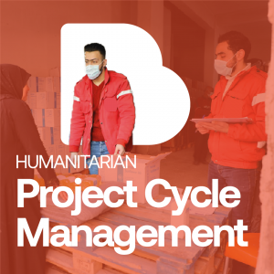Humanitarian Project Cycle Management