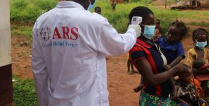 RCA : en 2020, accompagner une ONG centrafricaine dans sa réponse humanitaire