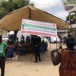Covid-19 : à Dakar, des cliniques mobilespour faciliter la vaccination